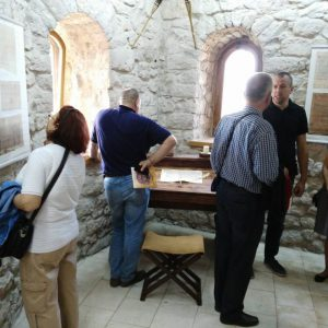 "Izložba ""Srednjovjekovne povelje i pečati bosanksih vladara i vlastele"""