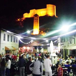 27. noć Ramazana u Tešnju
